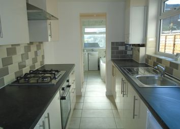 3 bed terraced house to rent in Grove Road, Chatham ME4