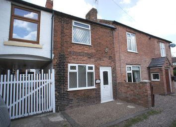 Thumbnail 1 bed cottage to rent in Main Street, Horsley Woodhouse, Ilkeston