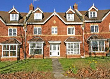 Thumbnail 5 bed property for sale in Montreal Walk, Liphook