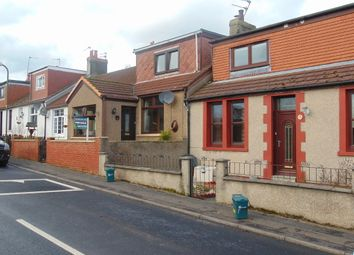 Thumbnail 3 bed cottage for sale in Craigrigg Cottages, Bridgehouse, Westfield