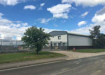 Thumbnail Industrial to let in William Crosthwaite Avenue, Teesside Industrial Estate, Thornaby