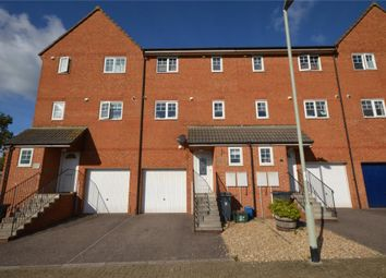 Thumbnail 3 bed terraced house for sale in Chaucer Rise, Exmouth, Devon