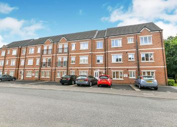 2 bed flat for sale in Rea Road, Northfield, Birmingham, West Midlands B31