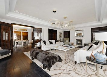 Thumbnail 3 bedroom flat to rent in Whitehall Place, Westminster