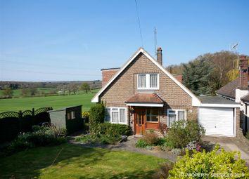 3 bed detached house for sale in Cuffley Hill, Goffs Oak, Waltham Cross EN7