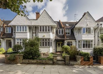 Ashworth Road, London W9. 4 bed property