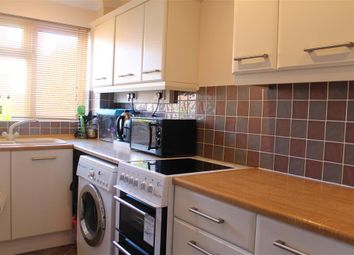 Thumbnail 1 bed property to rent in Lancaster Close, Bursledon, Southampton