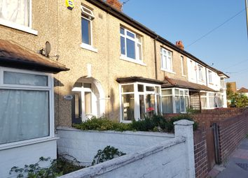 Thumbnail 3 bed terraced house for sale in Churchill Mews, Forton Road, Gosport