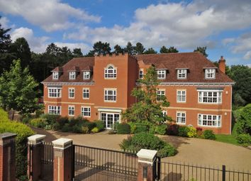 Thumbnail 3 bed flat for sale in Malvern Grange, Greenhurst Drive, Barnt Green