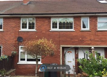 Thumbnail 3 bed terraced house to rent in Crumwell Rd, Rotherham