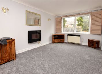 Thumbnail 1 bed property for sale in Homemanor House, Cassio Road, Watford, Hertfordshire