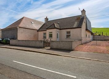 Thumbnail 3 bed detached house for sale in Carlisle Road, Crawford, Biggar, South Lanarkshire