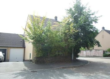 Thumbnail 3 bed link-detached house for sale in Pillmere, Saltash, Cornwall