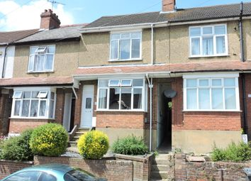Thumbnail 3 bedroom terraced house for sale in Kingstone Road, Luton
