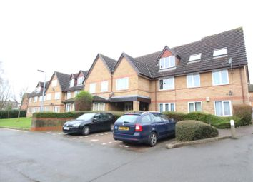 Thumbnail 1 bedroom flat for sale in Botany Close, Barnet, Hertfordshire