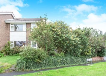 Thumbnail 3 bed terraced house for sale in Laurel Close, Barnton, Northwich