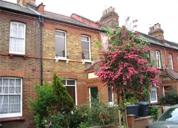 Thumbnail 2 bed terraced house for sale in Moselle Avenue, Wood Green