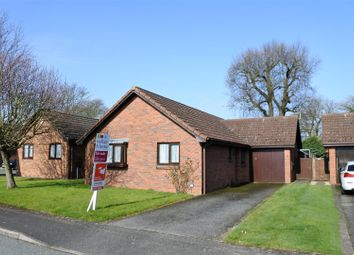 Thumbnail 3 bed detached bungalow for sale in Acorn Close, Grantham