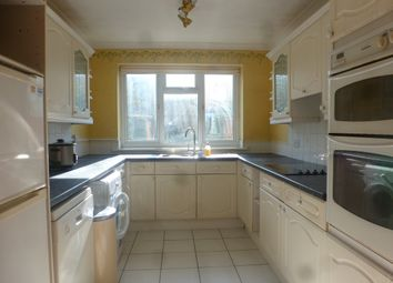 Thumbnail 2 bed terraced house to rent in Thorncroft Road, Portsmouth