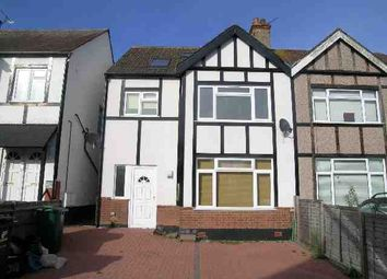Thumbnail 2 bed flat to rent in Downhurst Avenue, London