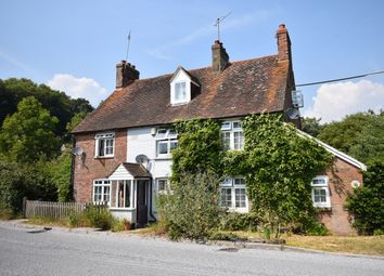 Thumbnail 2 bed cottage for sale in Crowhurst, Battle