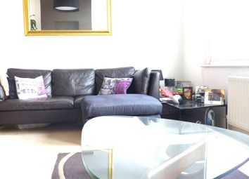 Thumbnail 2 bed flat to rent in Blandfield Road, London