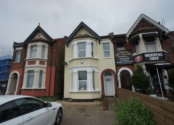 Thumbnail 2 bed flat to rent in Snakes Lane East, Woodford Green