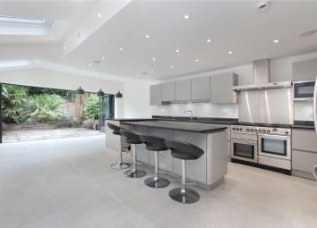 Thumbnail 5 bedroom terraced house for sale in Hearnville Road, Balham, London