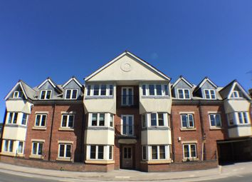 Thumbnail 2 bed flat to rent in Thwaite Street, Cottingham