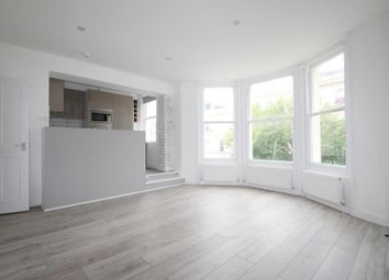 Thumbnail 2 bed maisonette to rent in South Road Mews, South Road, Brighton