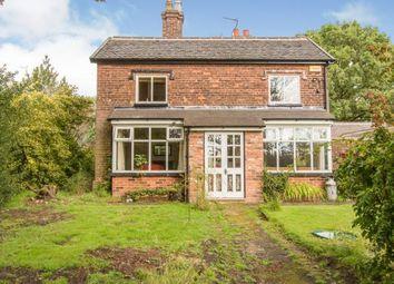 Thumbnail 3 bed semi-detached house for sale in Brereton Heath Lane, Brereton Heath, Congleton, Cheshire