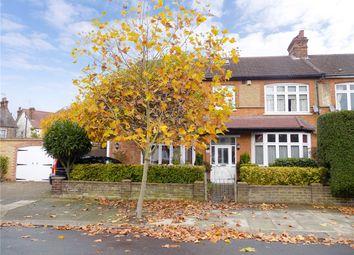 Thumbnail 5 bed semi-detached house for sale in Edenbridge Road, Enfield