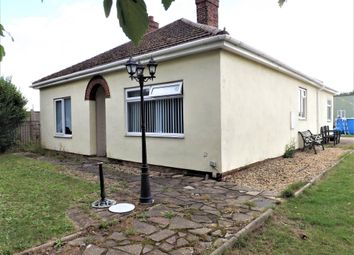 5 bed detached bungalow for sale in High Road, Whaplode, Spalding PE12