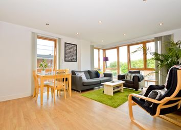 Thumbnail 2 bed flat to rent in Old Bethnal Green Road, Shoreditch