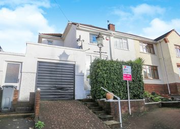 3 bed semi-detached house for sale in Borrowdale Close, Penylan, Cardiff CF23