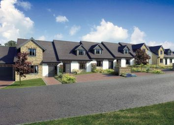 "Thumbnail 3 bedroom terraced house for sale in ""Long Cairn"" at Old Lang Stracht, Kingswells, Aberdeen"