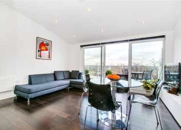 Thumbnail 2 bed flat for sale in Bromyard House, Bromyard Avenue, London