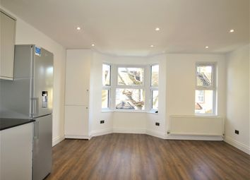 Thumbnail 1 bed flat to rent in Chester Road, London