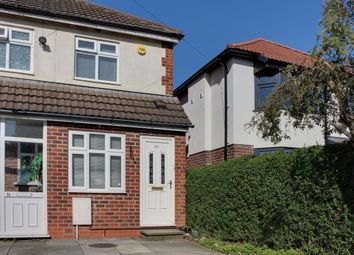Thumbnail 2 bed flat to rent in Park Avenue, Cheadle Hulme, Cheadle