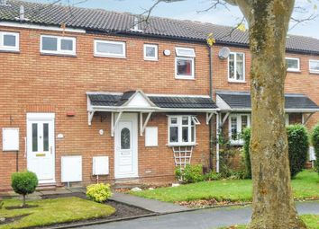 Thumbnail 3 bed terraced house for sale in Grosvenor Road, Dudley