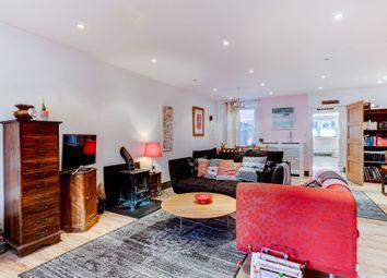 Thumbnail 4 bed semi-detached house for sale in Preston Drove, Preston Park, Brighton