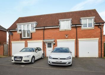 Thumbnail 2 bed detached house for sale in Weavers Avenue, Shepshed, Loughborough