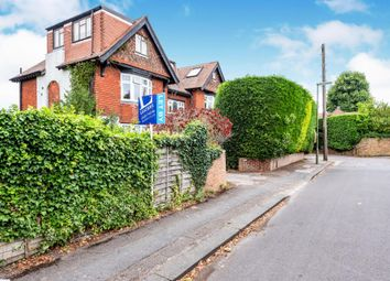 Thumbnail 3 bed flat to rent in Ashdown Road, Epsom