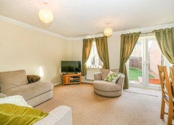 Thumbnail 3 bed semi-detached house for sale in Furnace Drive, Thrapston, Kettering