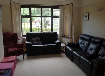 Thumbnail 4 bed semi-detached house to rent in Copse Hill, London