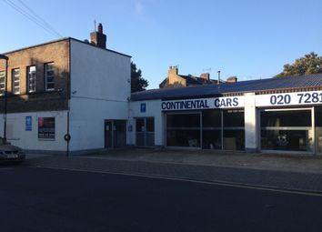 Thumbnail Land for sale in Development Site, Campdale Road, Tufnell Park