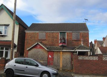 Thumbnail Light industrial to let in Roberts Street, Grimsby