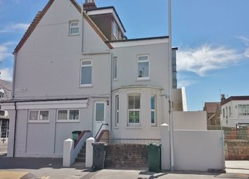 Thumbnail 1 bed flat to rent in Susans Road, Eastbourne