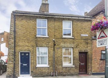Thumbnail 2 bed semi-detached house for sale in High Street, Hampton Wick, Kingston Upon Thames