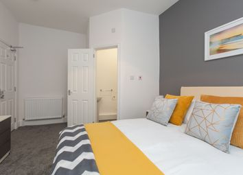 Thumbnail 5 bed shared accommodation to rent in Brooklyn Street, Crewe